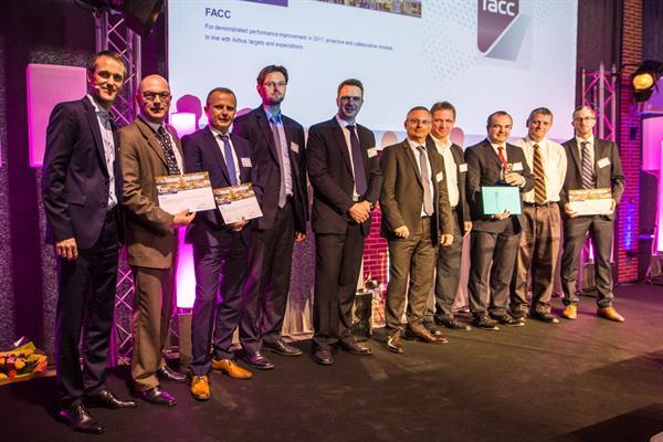 Airbus Award
