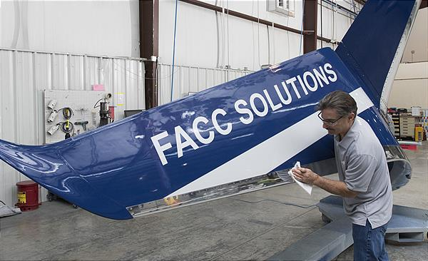 FACC Solutions Inc. , Wichita