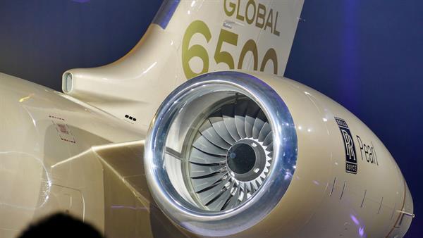 Global 6500