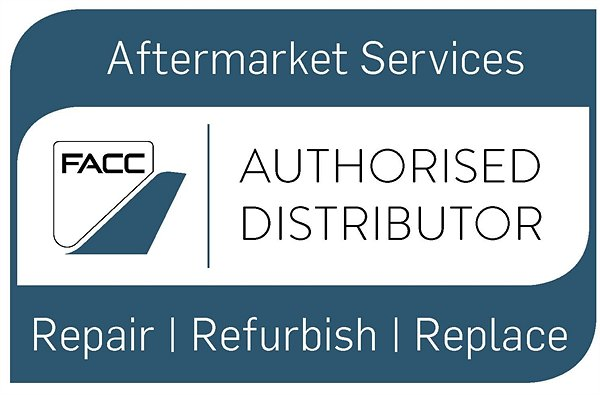 FACC Authorized Distributor