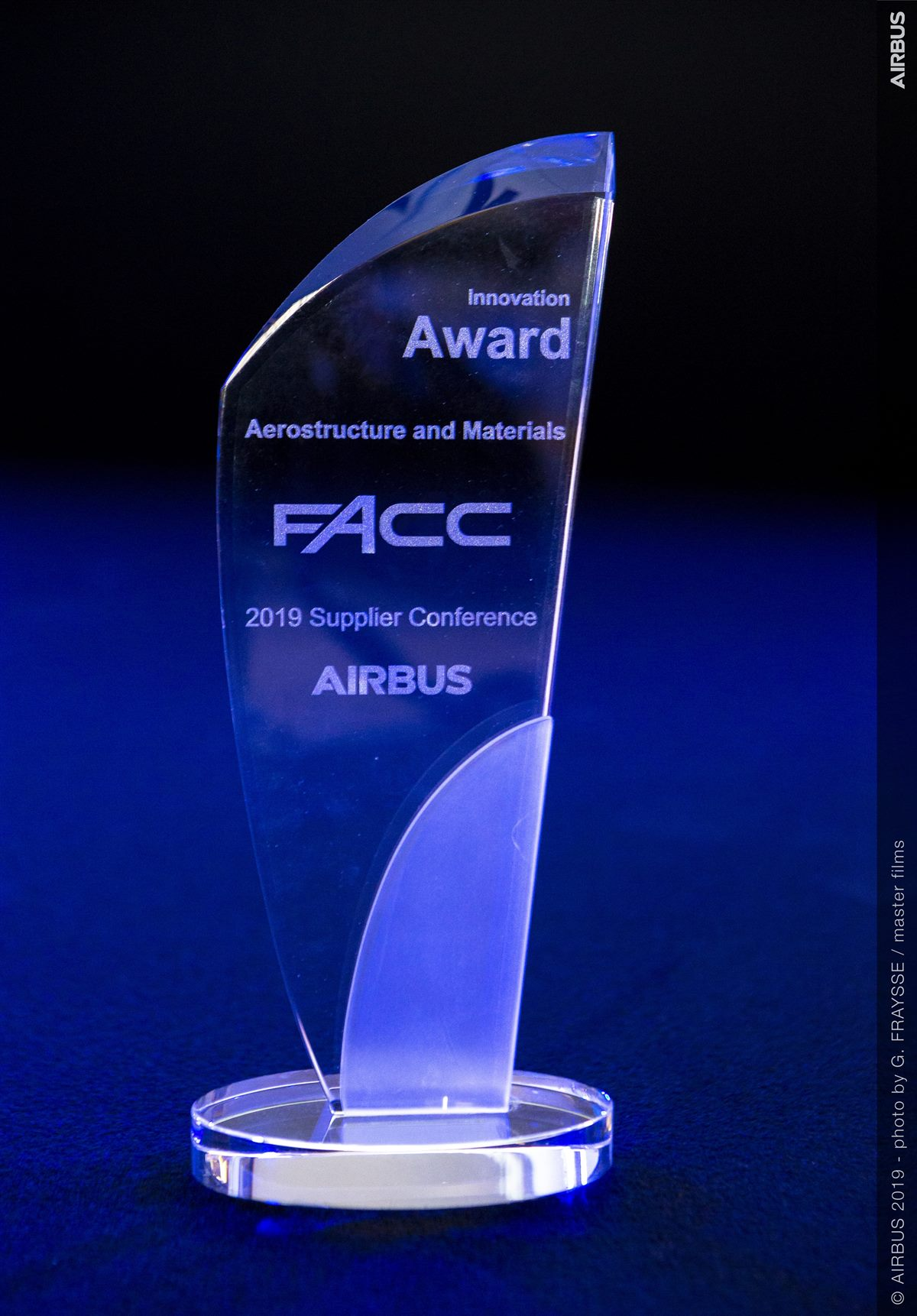 Airbus Innovation Award